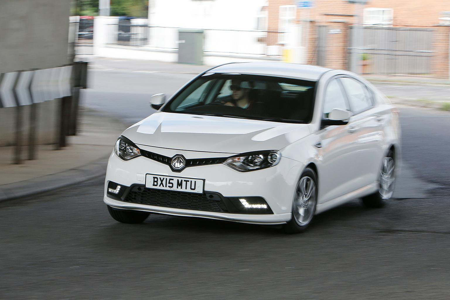 2015 MG6 1.9 DTi S review