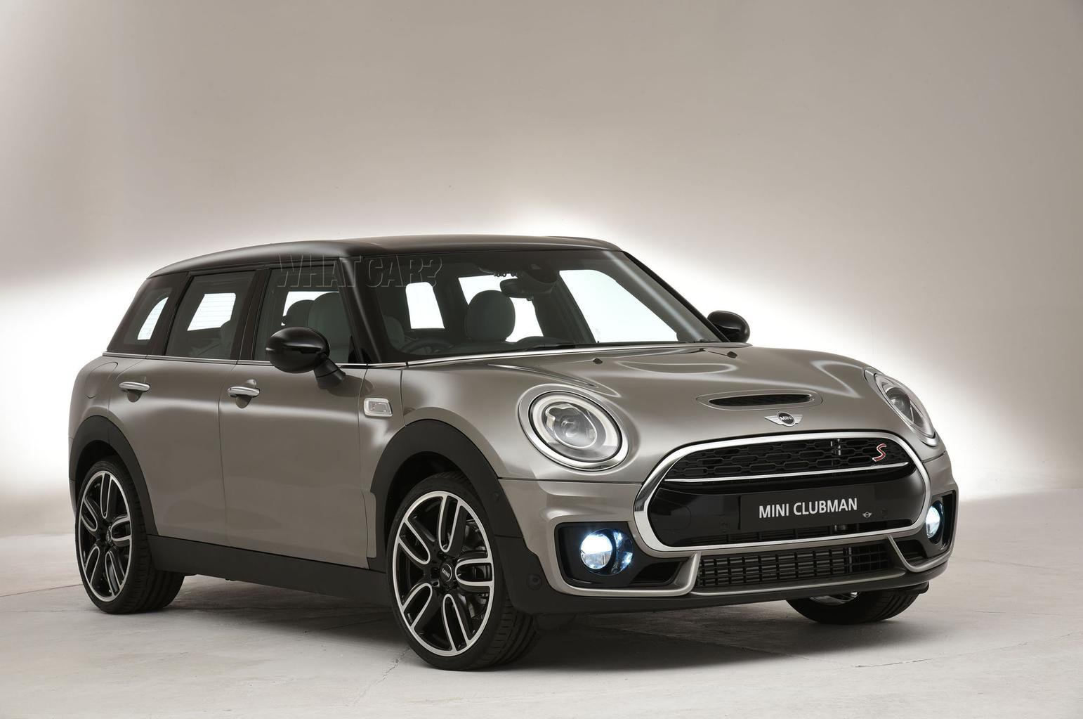 2015 Mini Clubman - new pictures, pricing and on-sale date