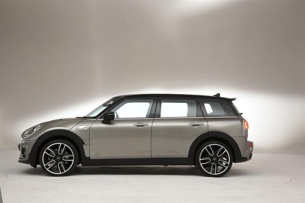 Video: Readers assess the all-new Mini Clubman