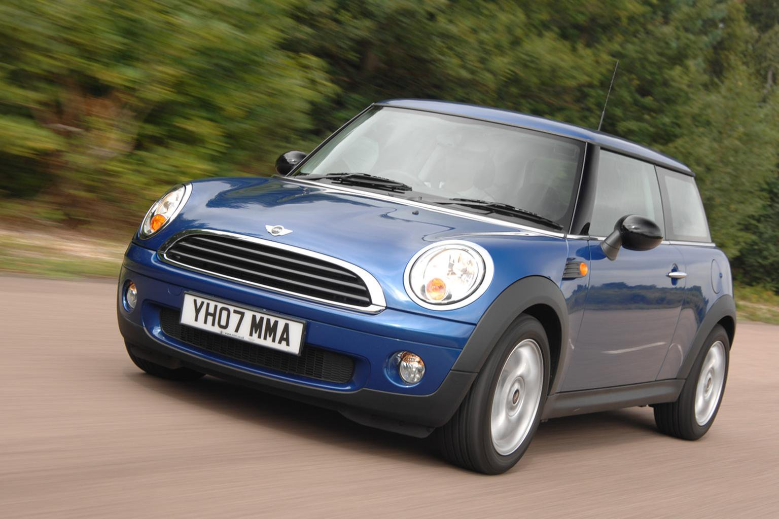 Used car of the week: Mini One