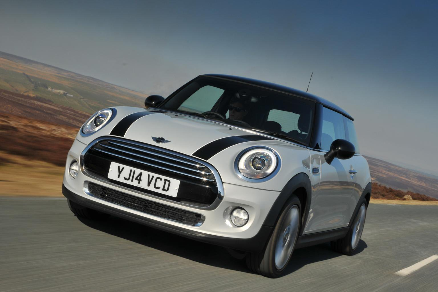 2014 Mini Cooper Review What Car