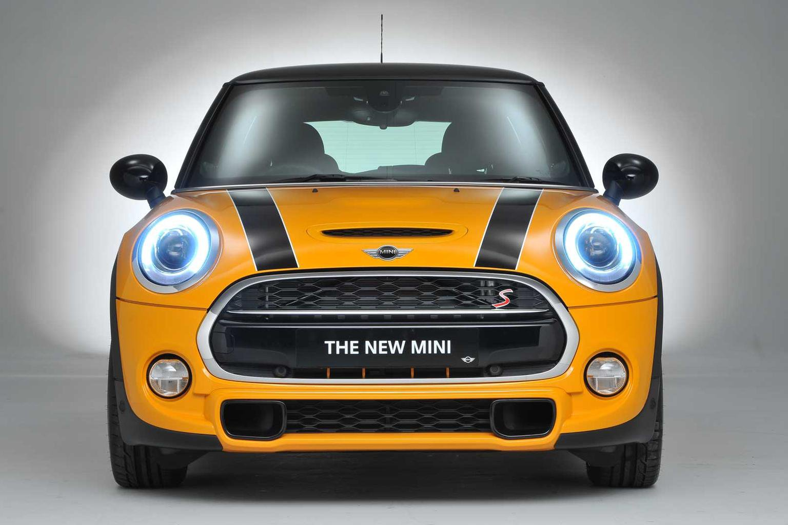 2014 Mini: your questions answered