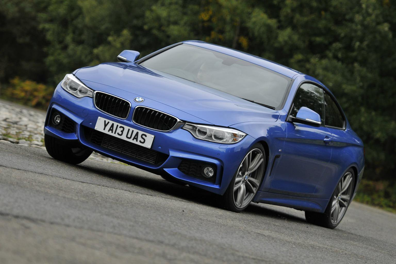 New models added to BMW 4 Series range