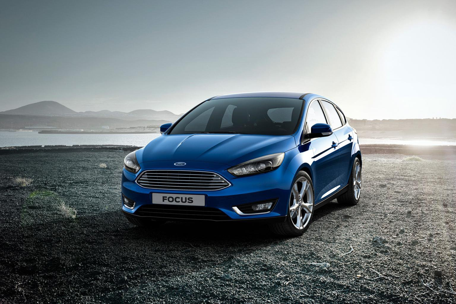 2015 Ford Focus pricing revealed