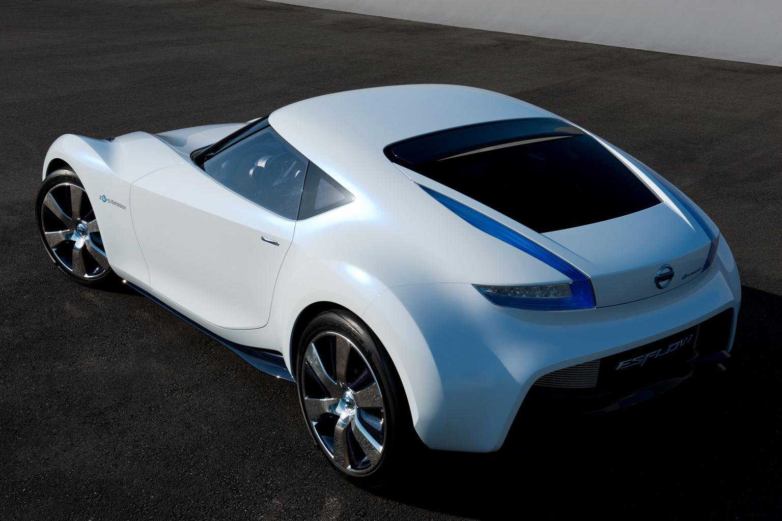 Nissan plans two sports car concepts for Tokyo show