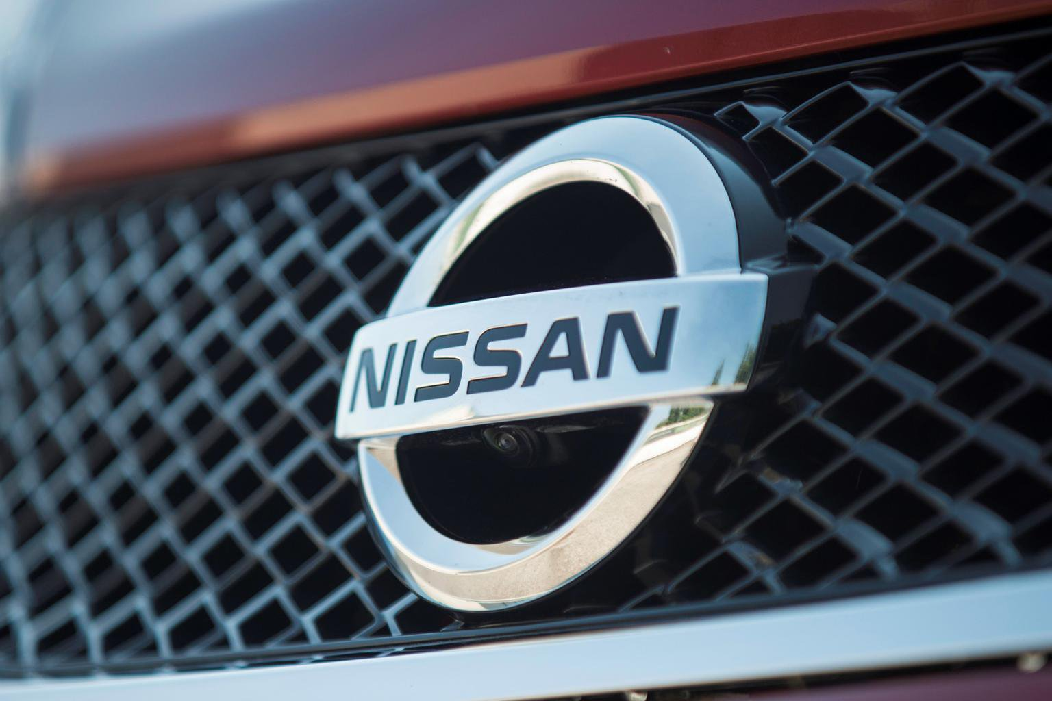 Secret new Nissan: reader preview