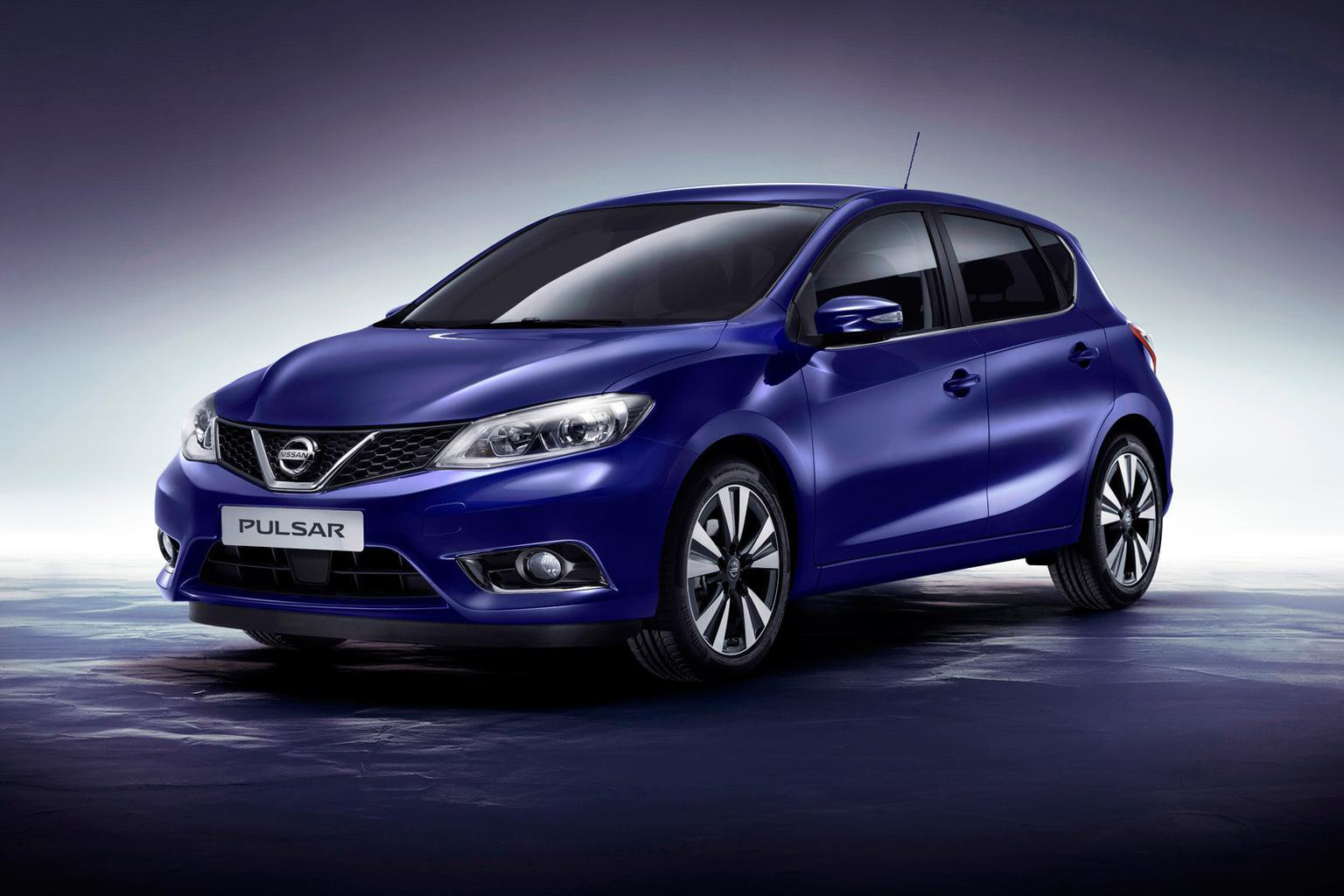 2014 Nissan Pulsar to cost from 15,995