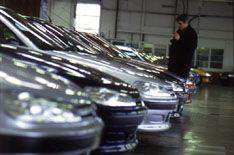 UK car makers want Government help