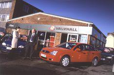 Ford and Vauxhall to raise prices