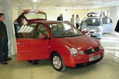 Car sales rise on back of scrappage