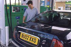 Fuel price a 'rip-off'