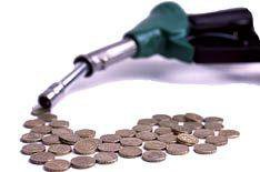 Retailers: 'Fuel price isn't our fault'