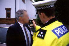 Drink-drivers may not lose licences
