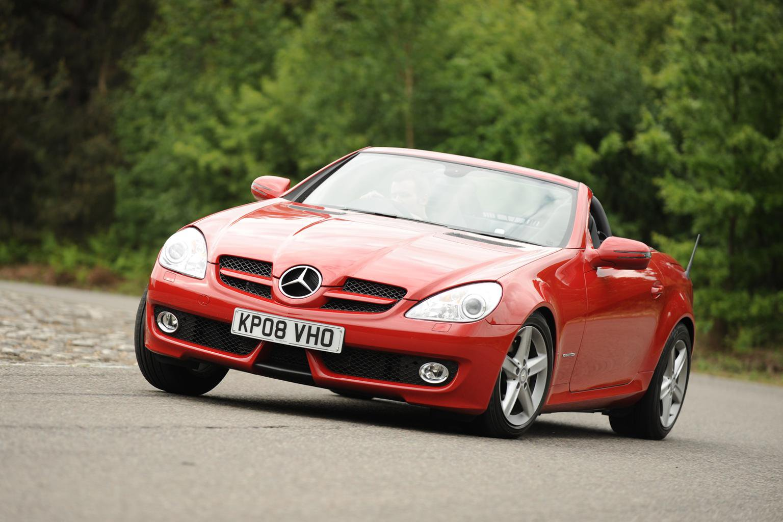 Used cars of the week: sub-15k convertibles