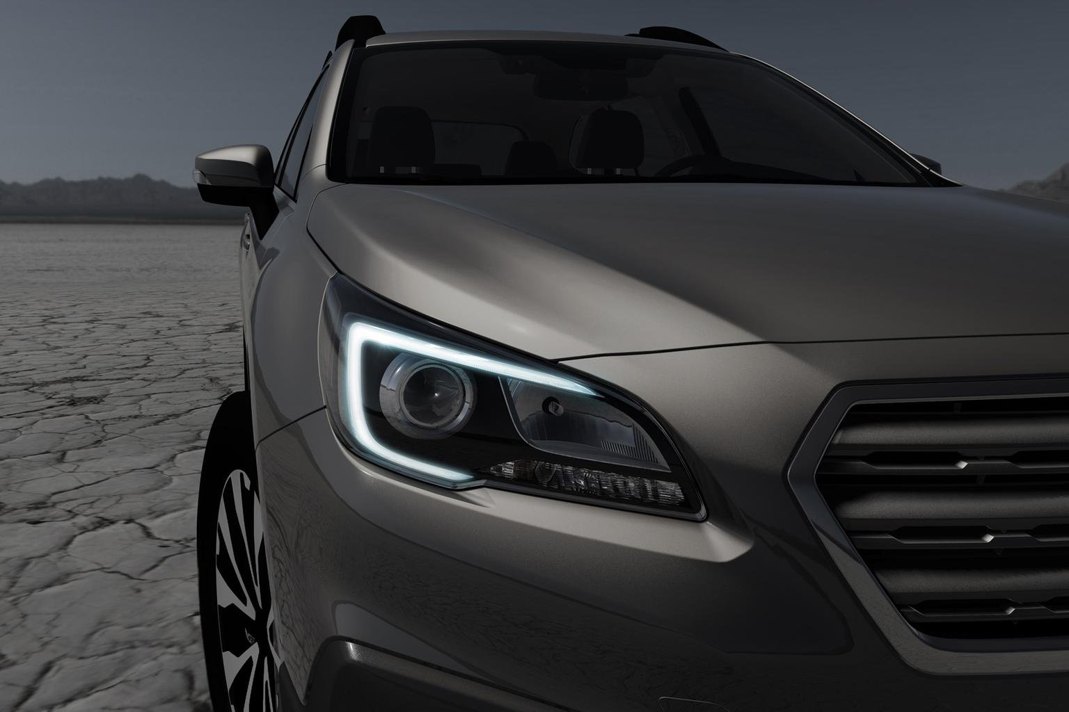 News roundup: Subaru Outback to appear at New York show
