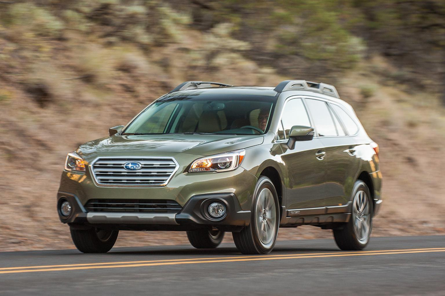 Join us for an exclusive look at the 2015 Subaru Outback