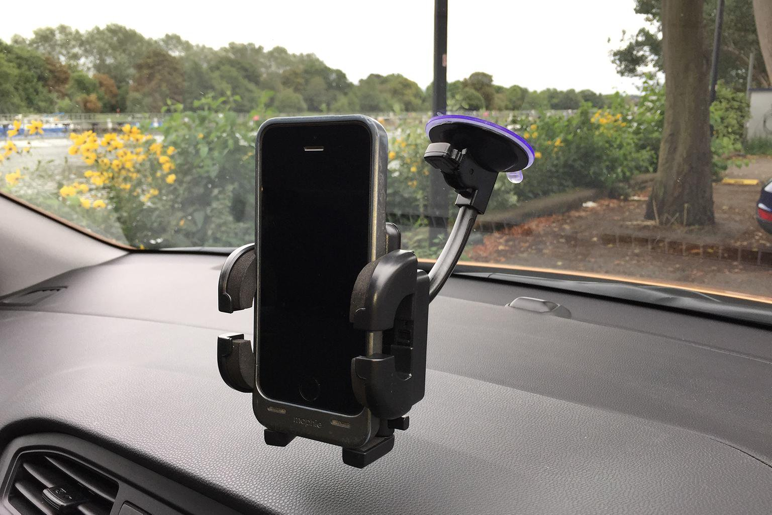What is the best smartphone holder for your car?