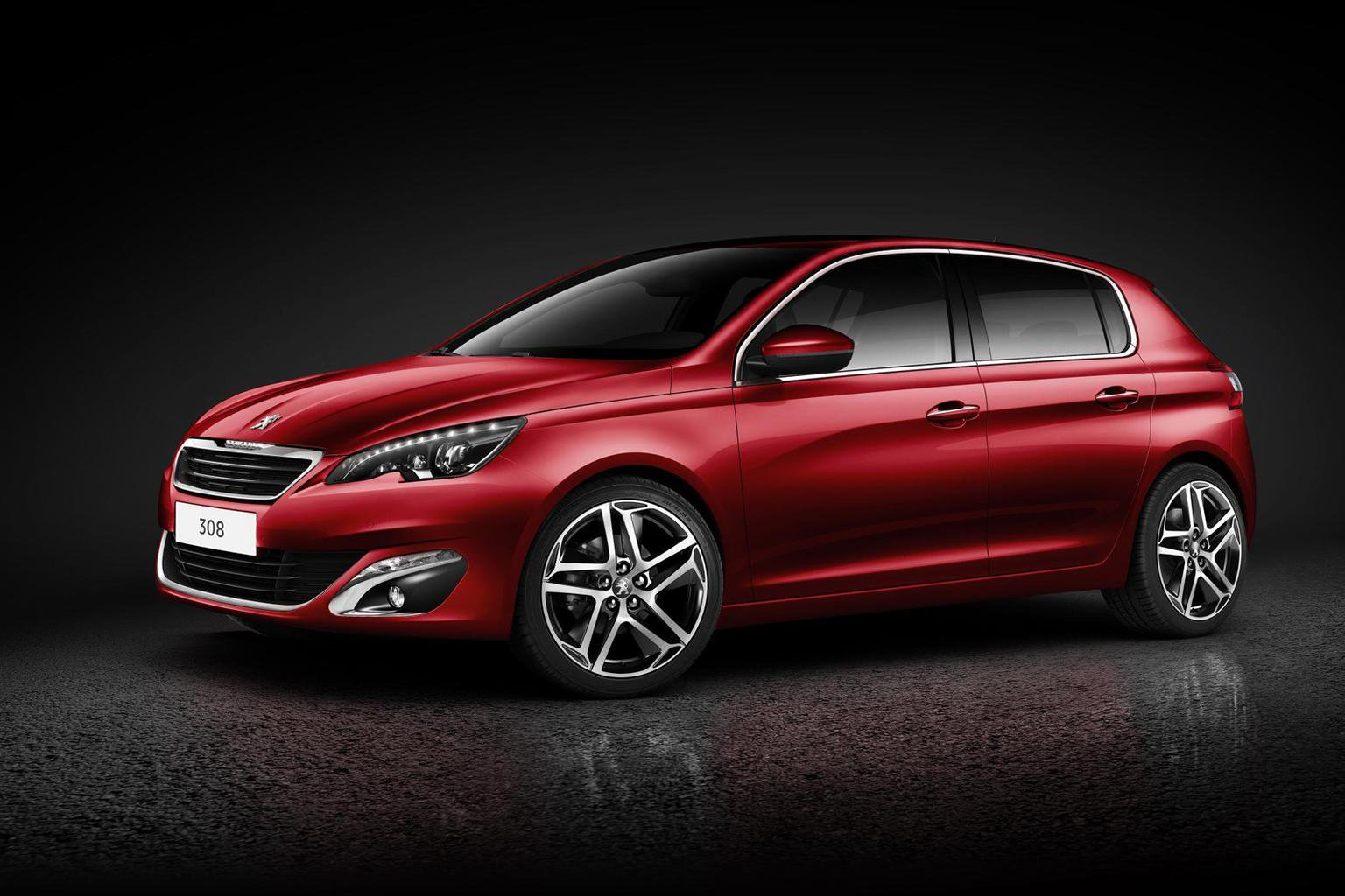 Peugeot 308 SW confirmed for 2014