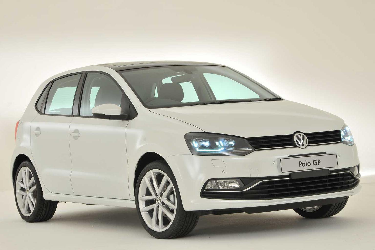 2014 Volkswagen Polo - rivals it has to beat