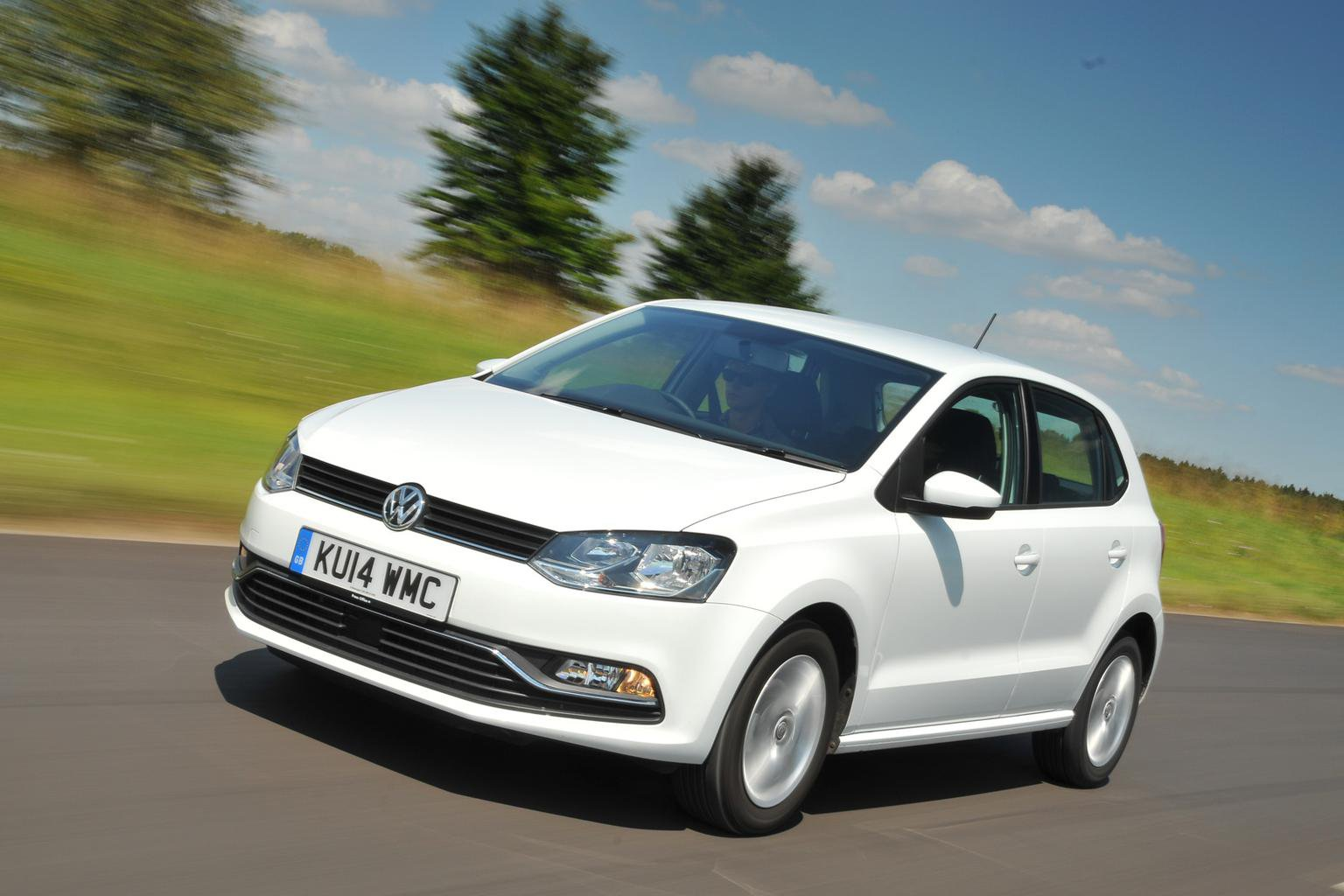 Save thousands on Volkswagens in this week's deals round-up