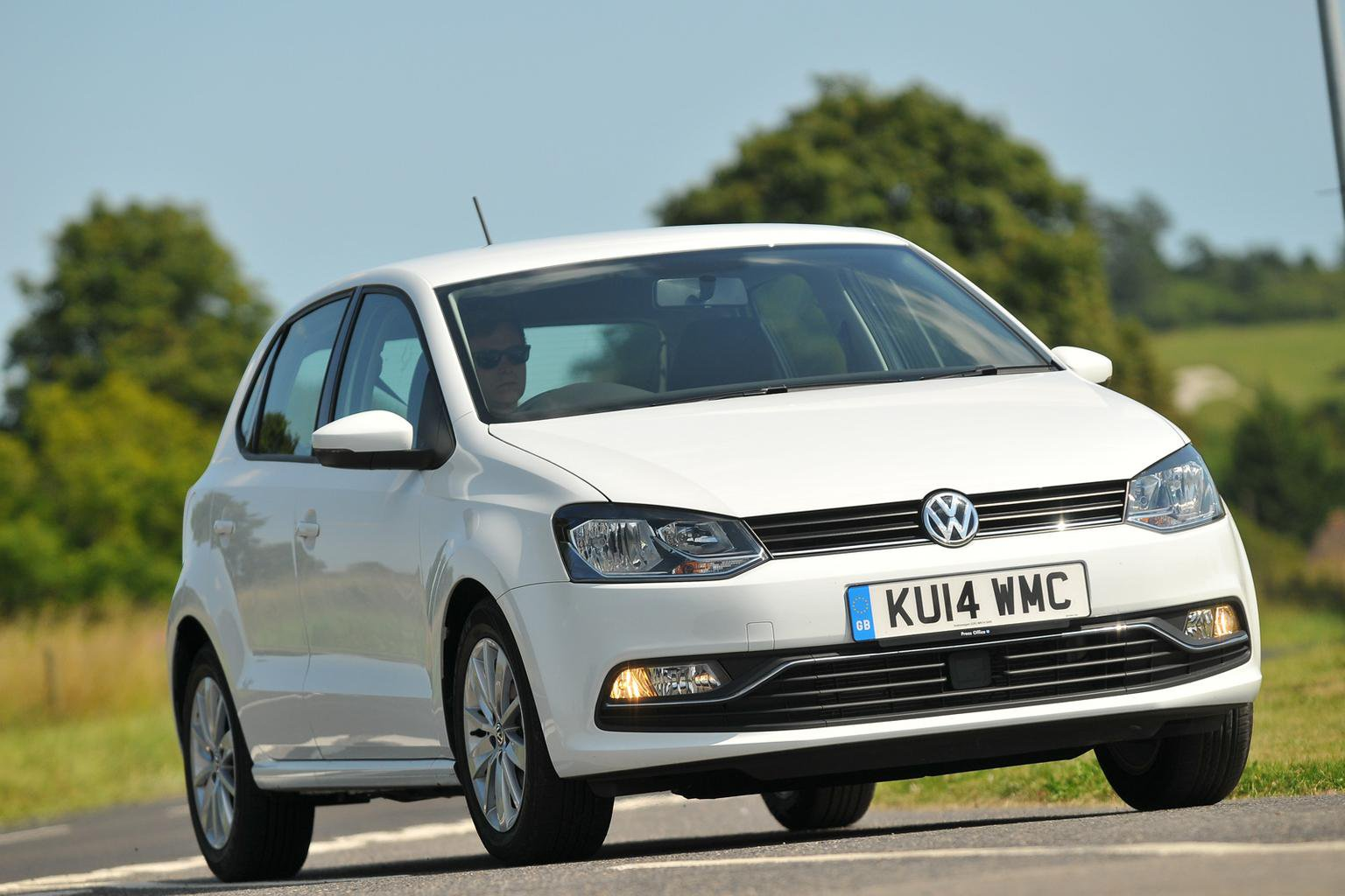 Deal of the day: Volkswagen Polo
