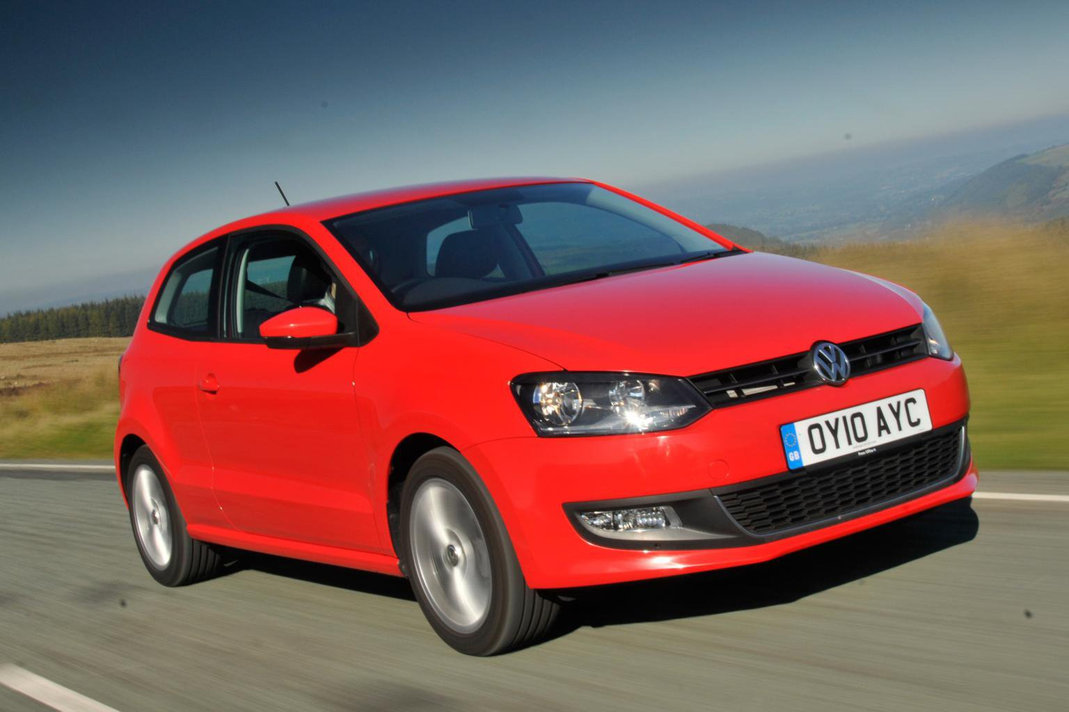 Used cars of the week: Used Volkswagen Polos from 6000