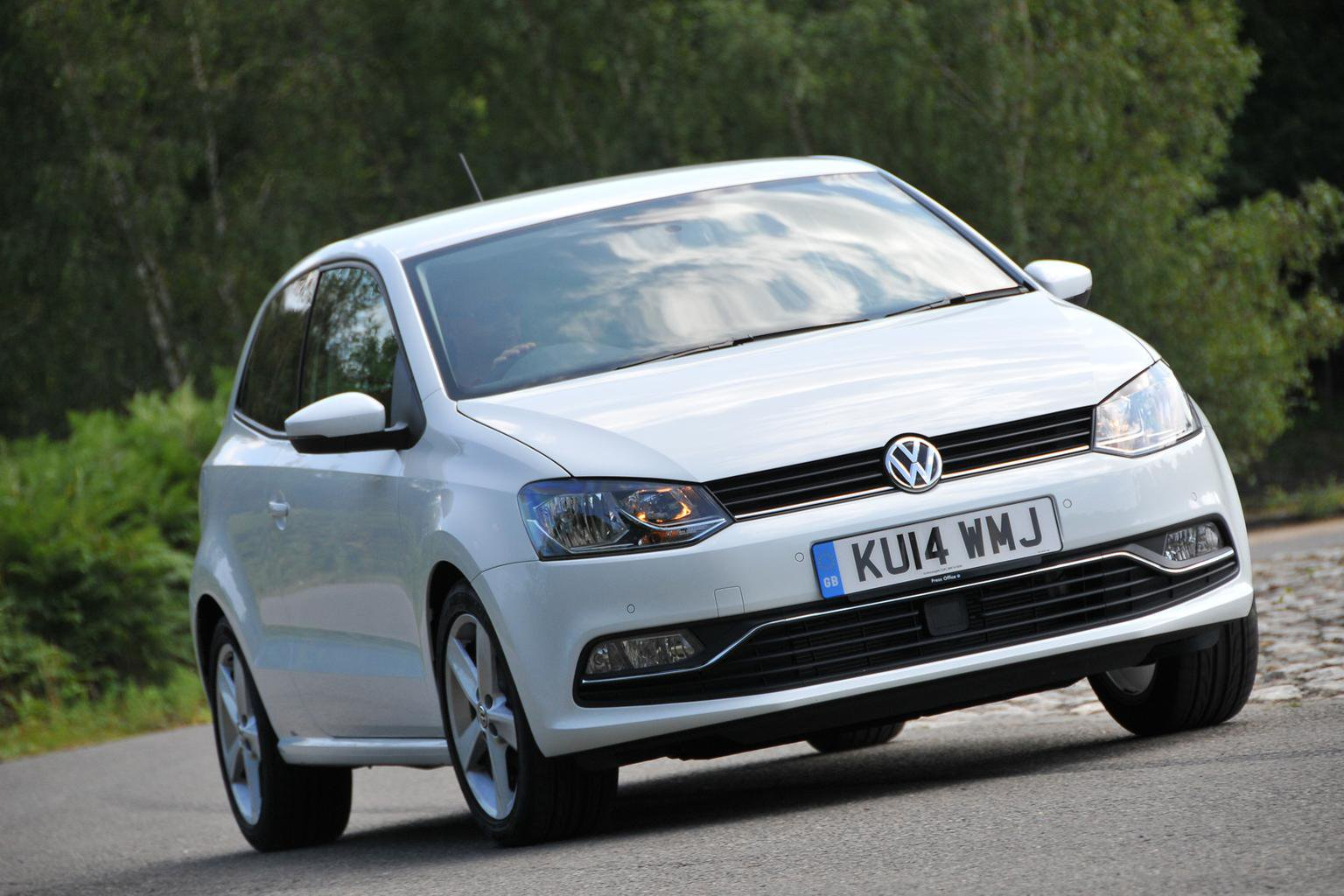2014 Volkswagen Polo 1.4 TDI review