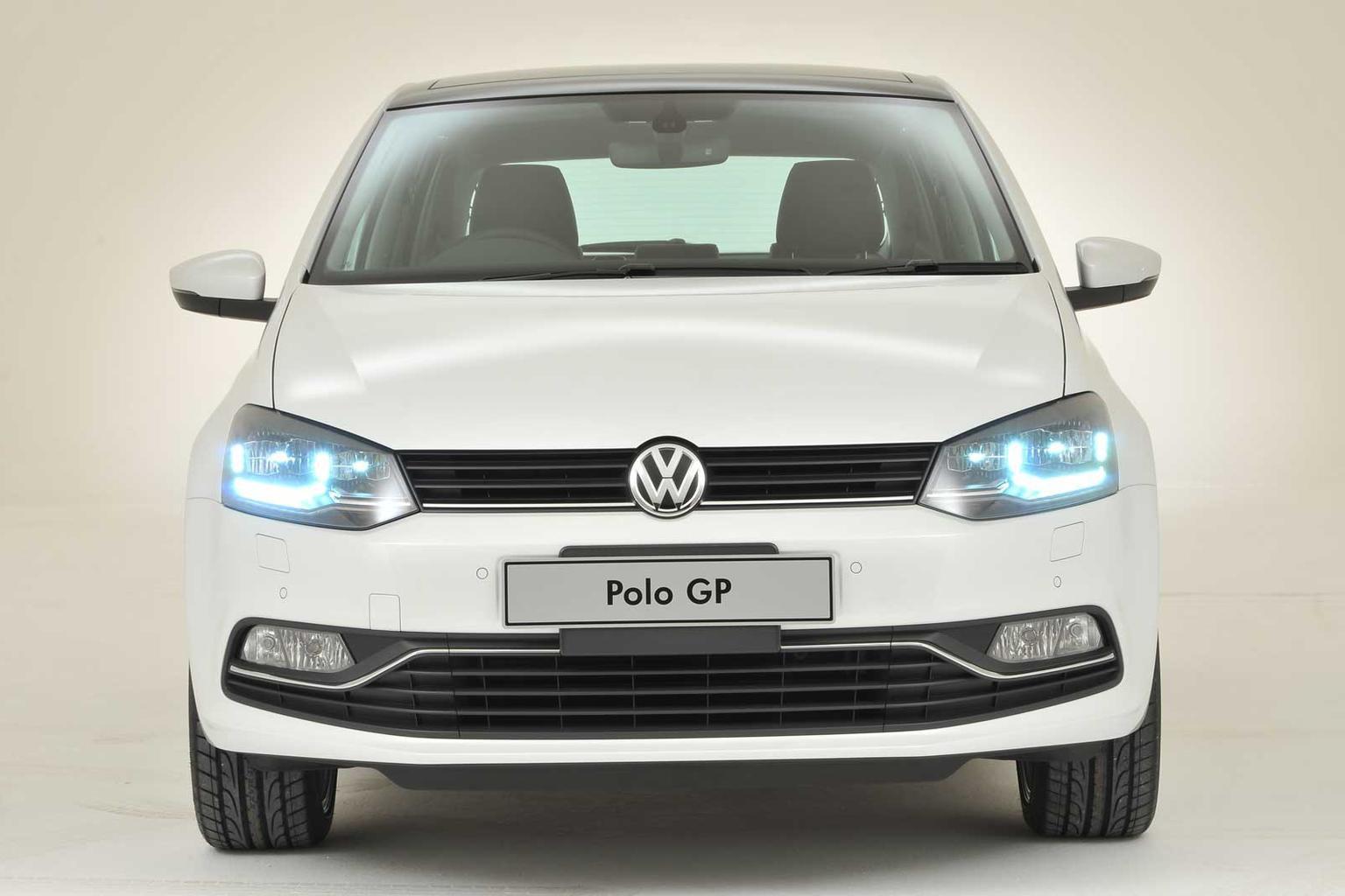 Plug-in hybrid Volkswagen Polo confirmed