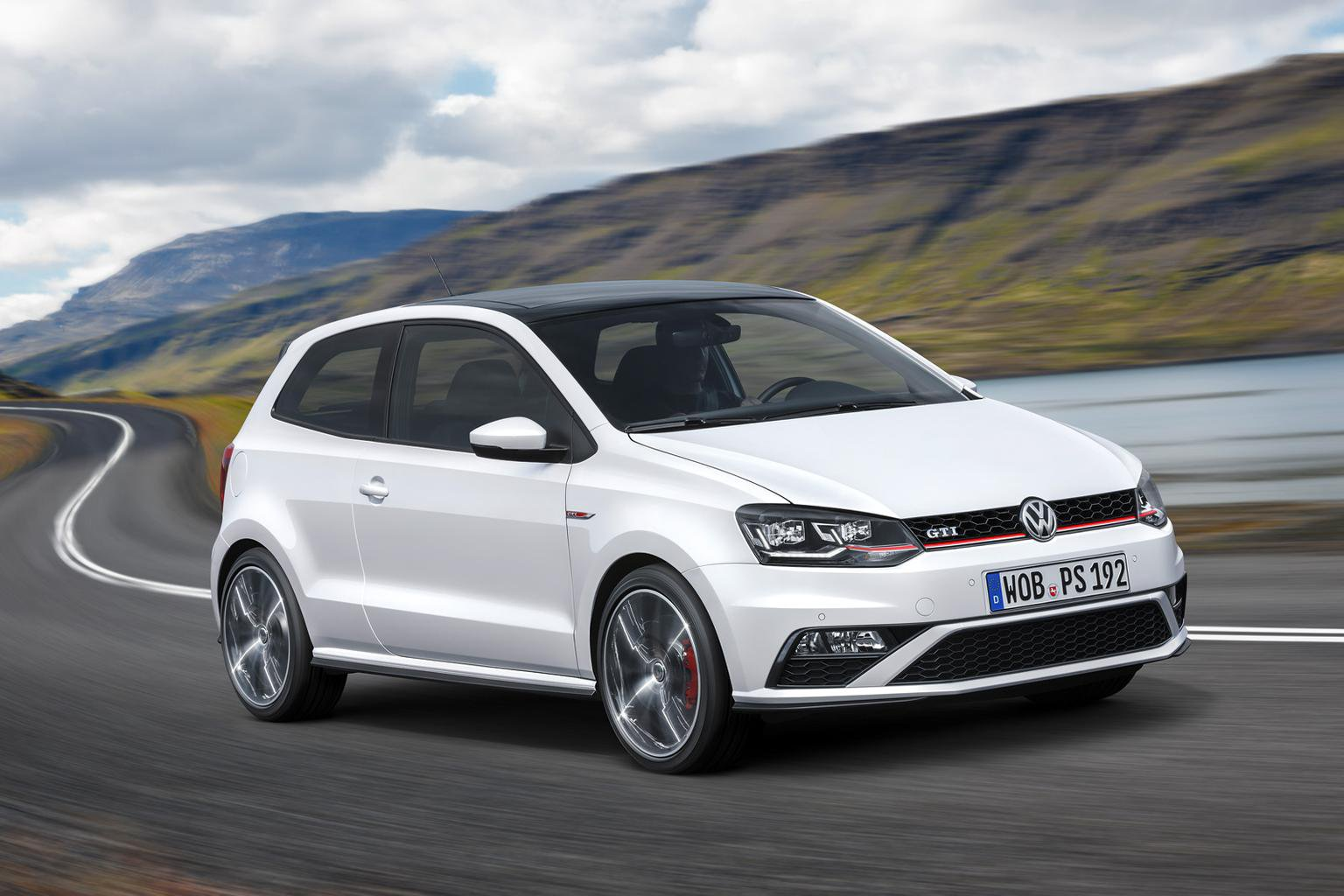 2015 Volkswagen Polo GTI - Pricing, engines and specs