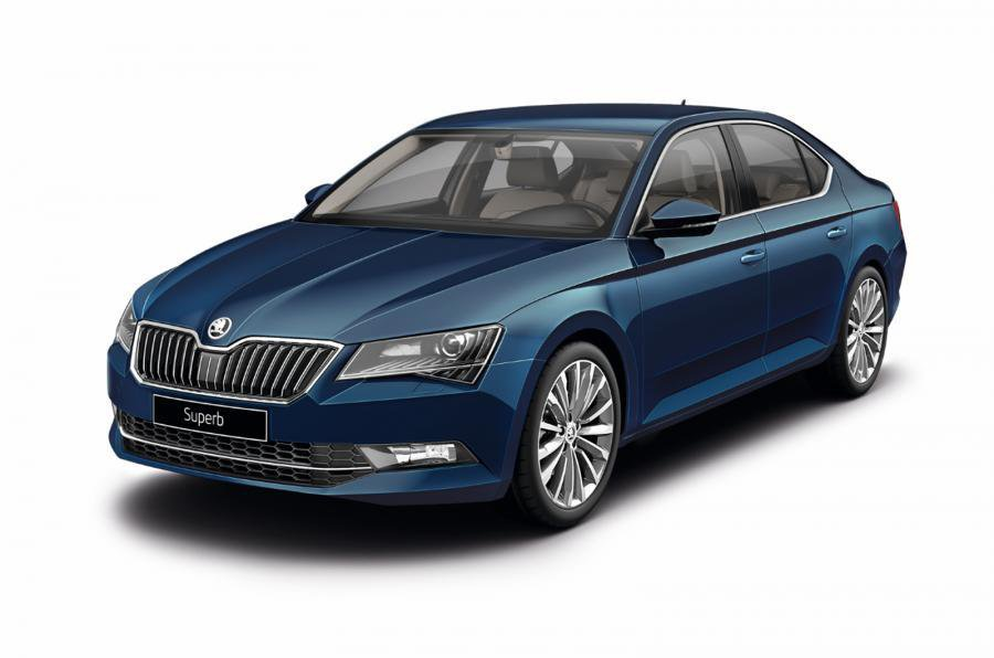 Promoted: Why the Skoda Superb is a five-star car