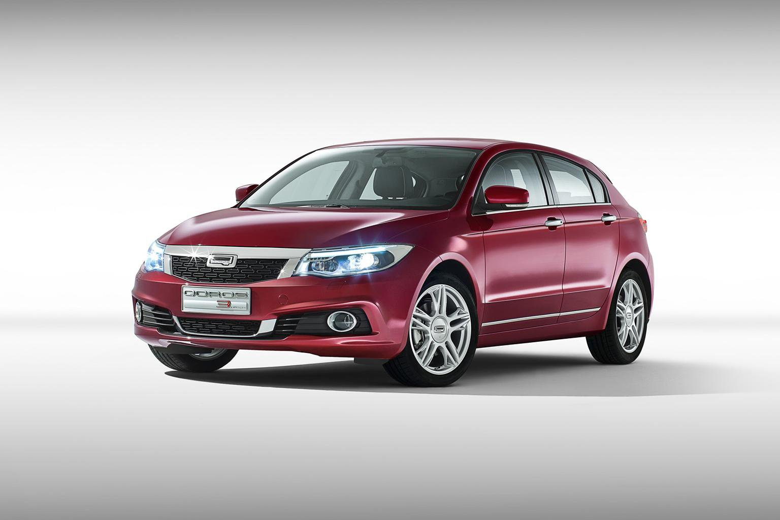 Qoros not to commit to UK decision until Geneva 2015