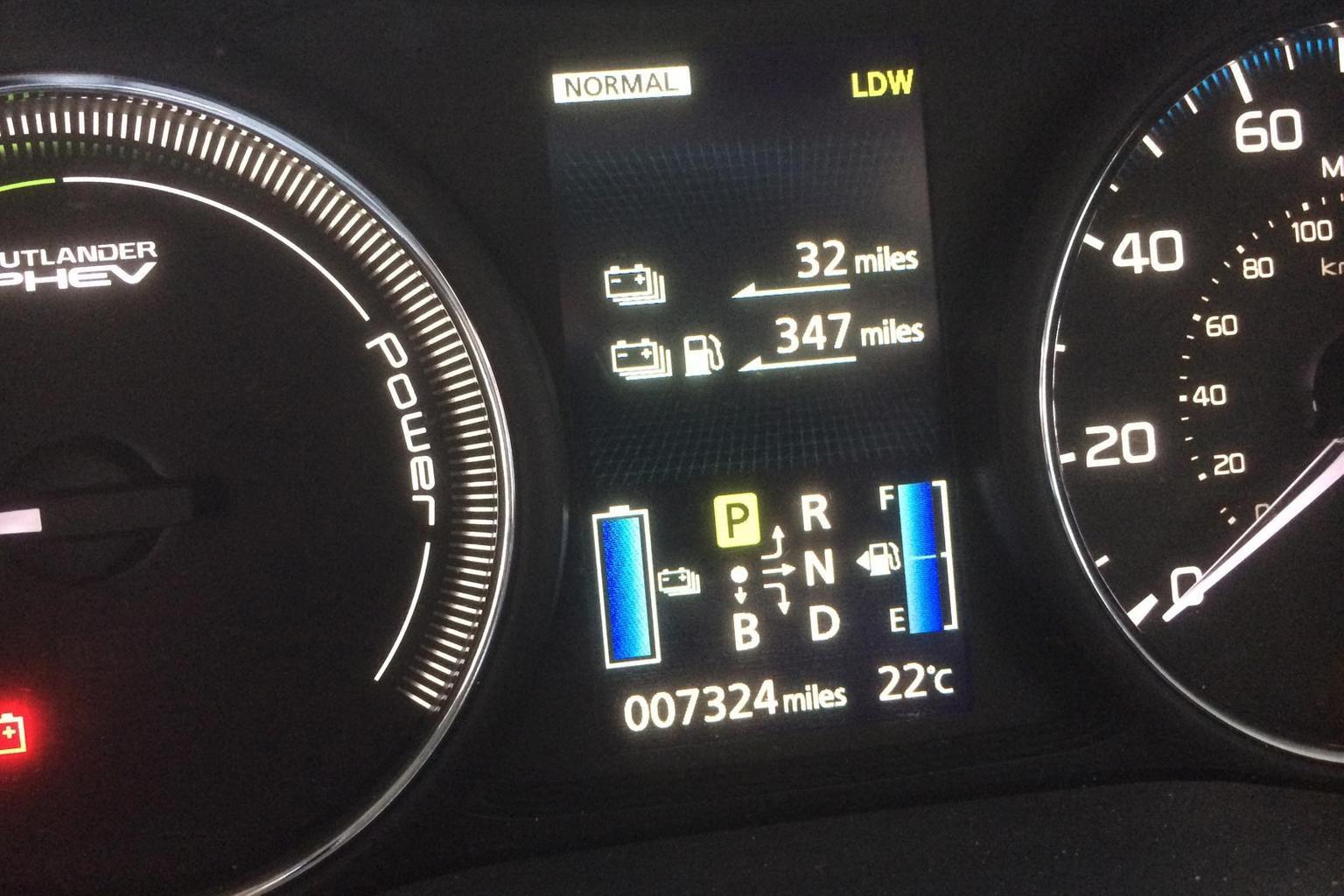Our cars: Skoda Octavia and Mitsubishi Outlander PHEV