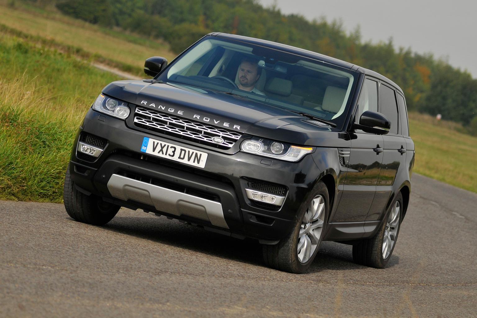 Range Rover vs Range Rover Sport | What Car?
