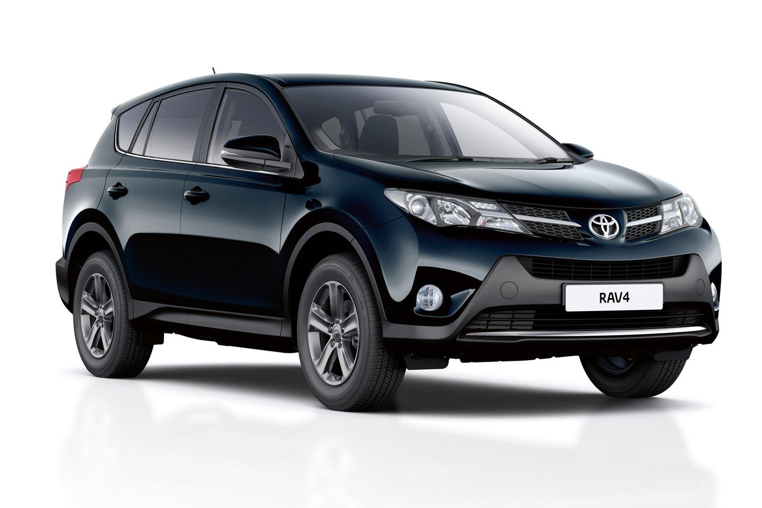 2015 Toyota Rav4 Business Edition On Sale Now What Car