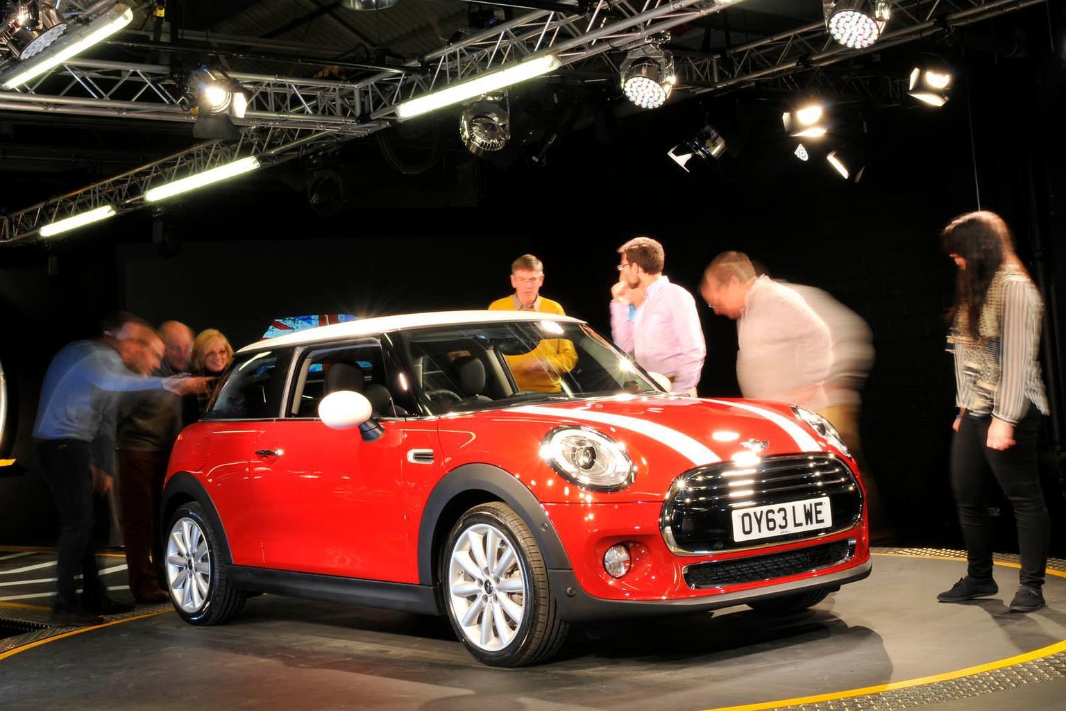 2014 Mini video: What Car? reader verdicts