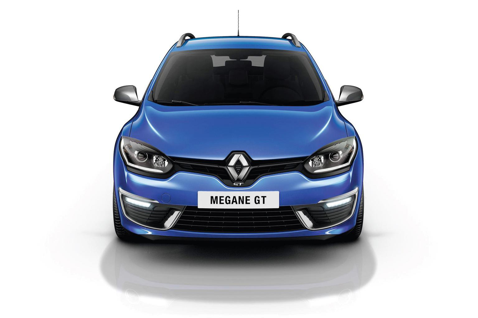 2014 Renault Megane face-lift revealed
