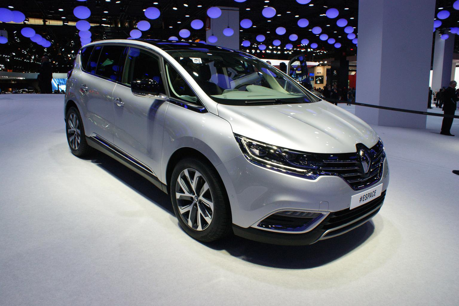 New Renault Espace could still come to the UK