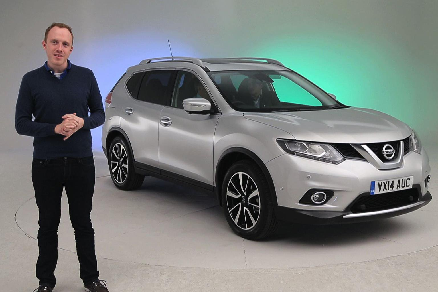 Readers review the 2014 Nissan X-Trail