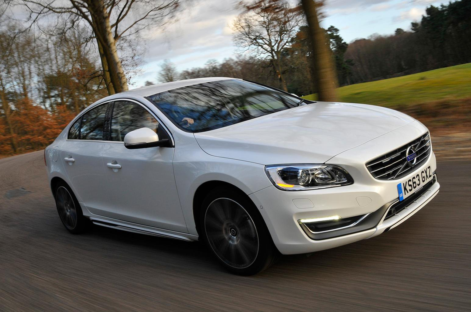 Deal of the Day: Volvo S60