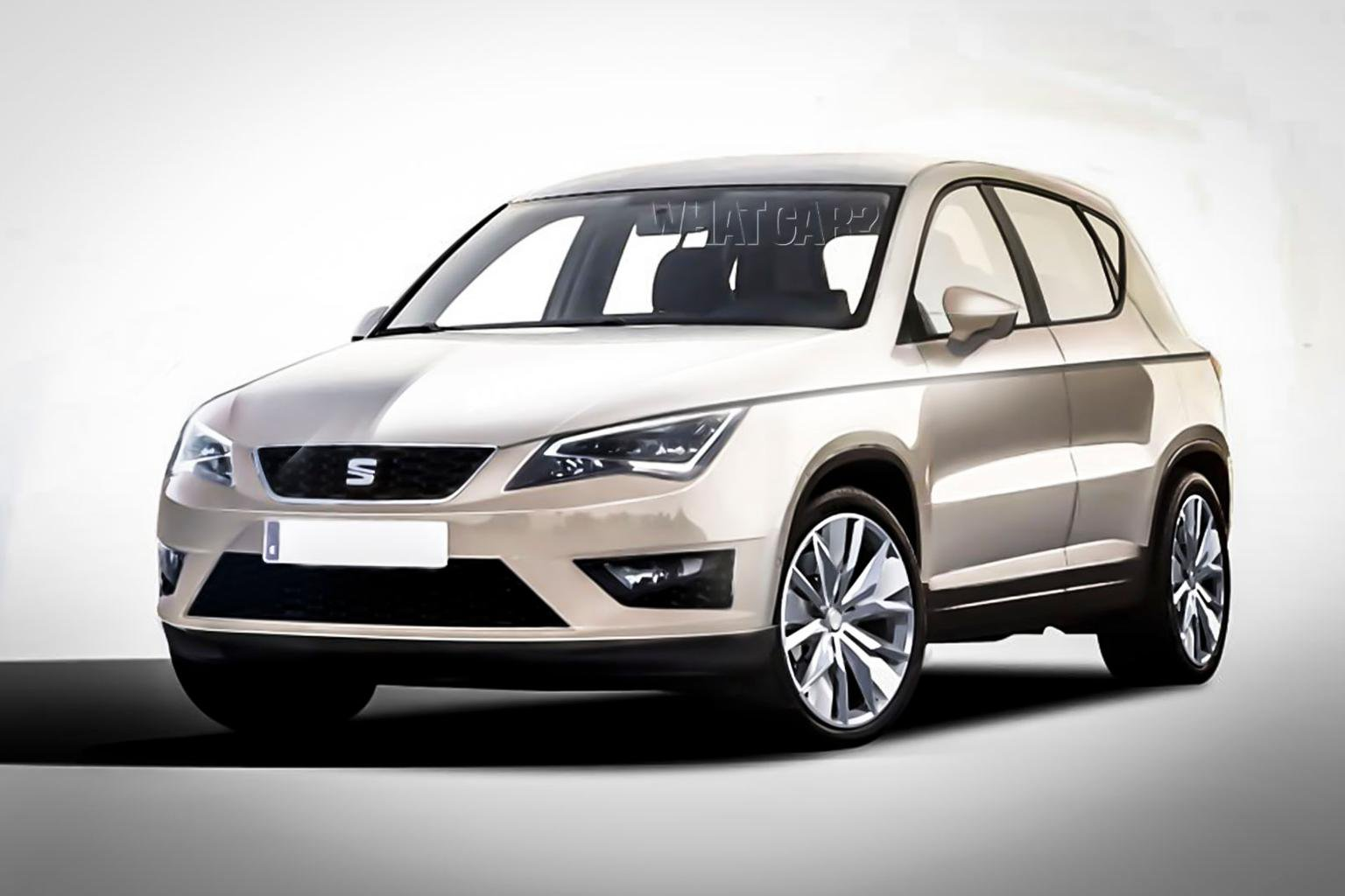 2016 Seat SUV - on-sale date, engines and prices