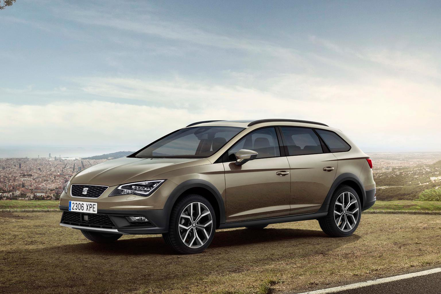 Seat Leon X-Perience prices start at 24,385