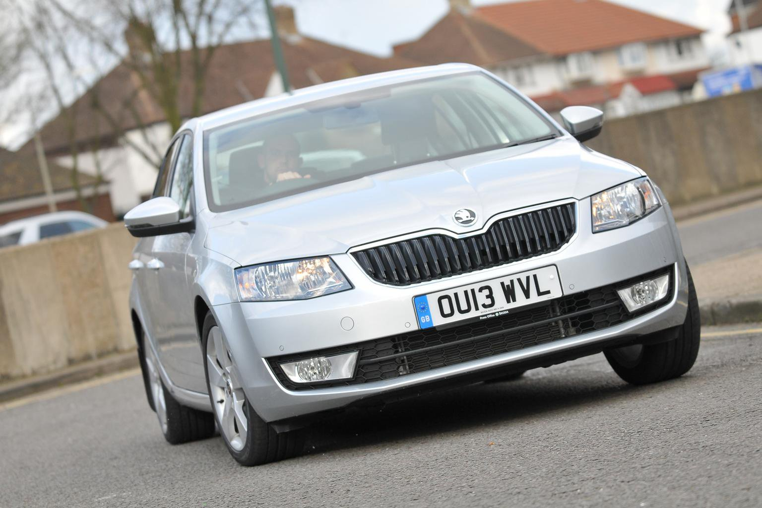 Skoda Octavia vs Skoda Superb