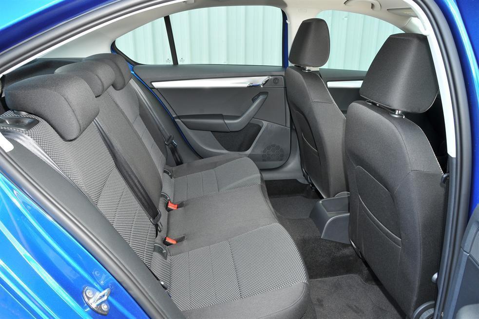 Our cars: Kia Soul, Skoda Octavia and Mitsubishi Outlander PHEV