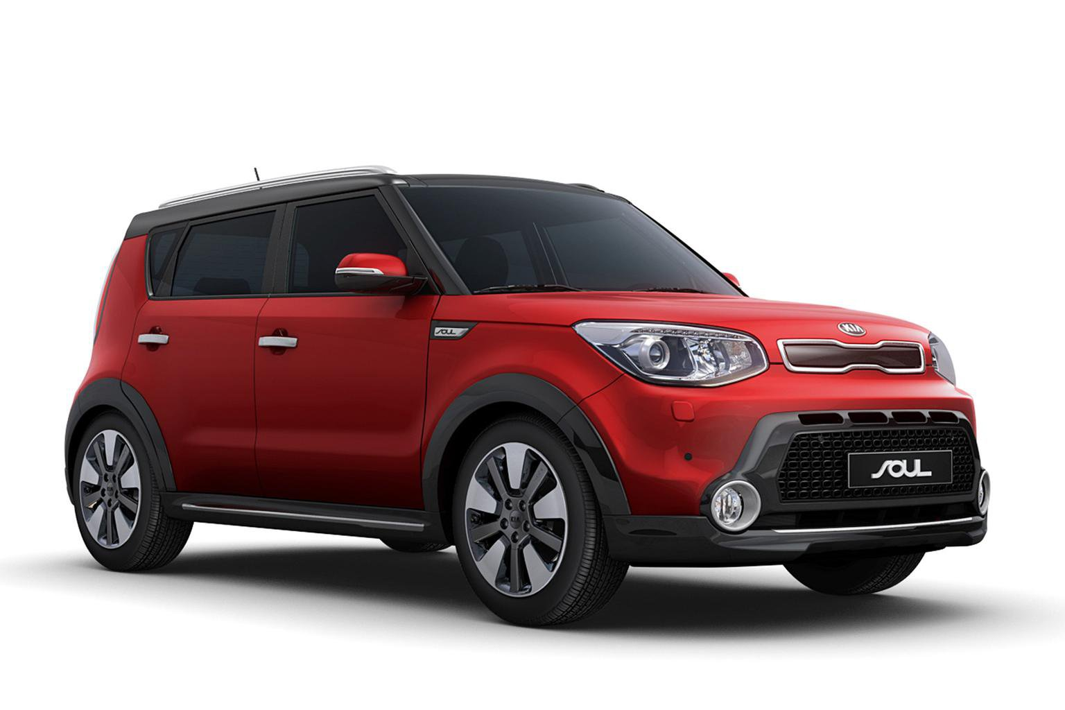 What Car? invites you to an exclusive preview of the all-new Kia Soul