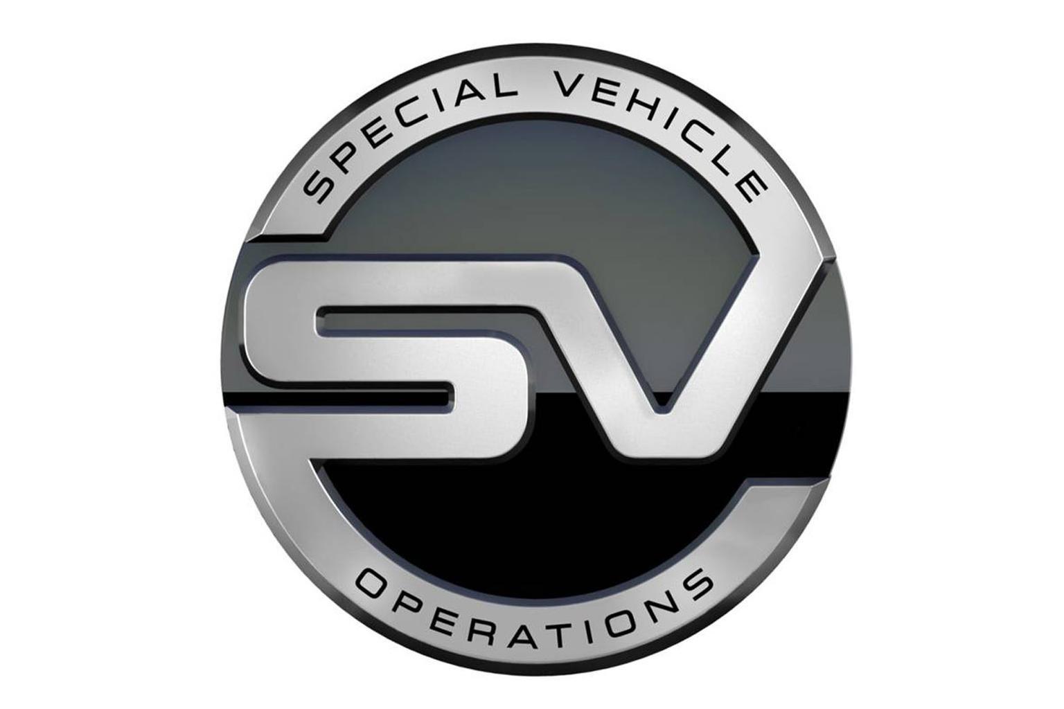 Jaguar Land Rover launches high-end division