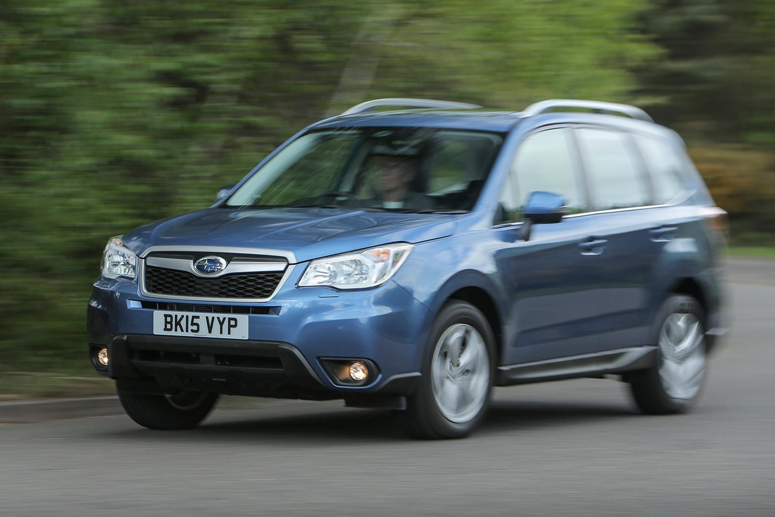 2015 Subaru Forester 2.0d XC Premium review