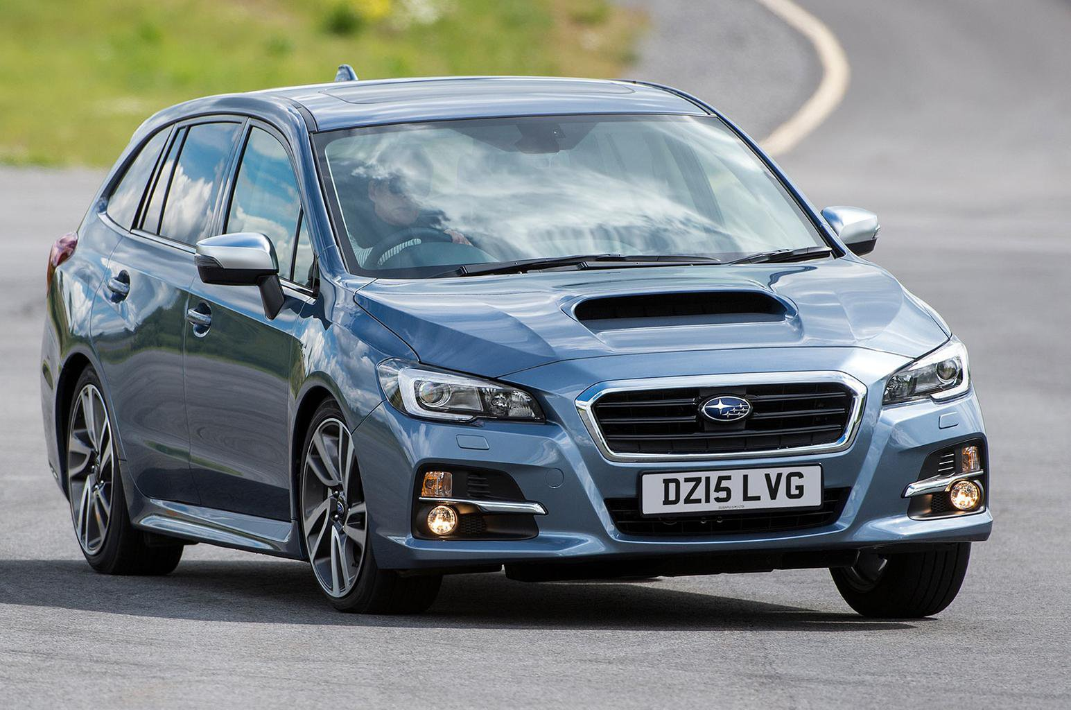 2015 Subaru Levorg priced at 27,495