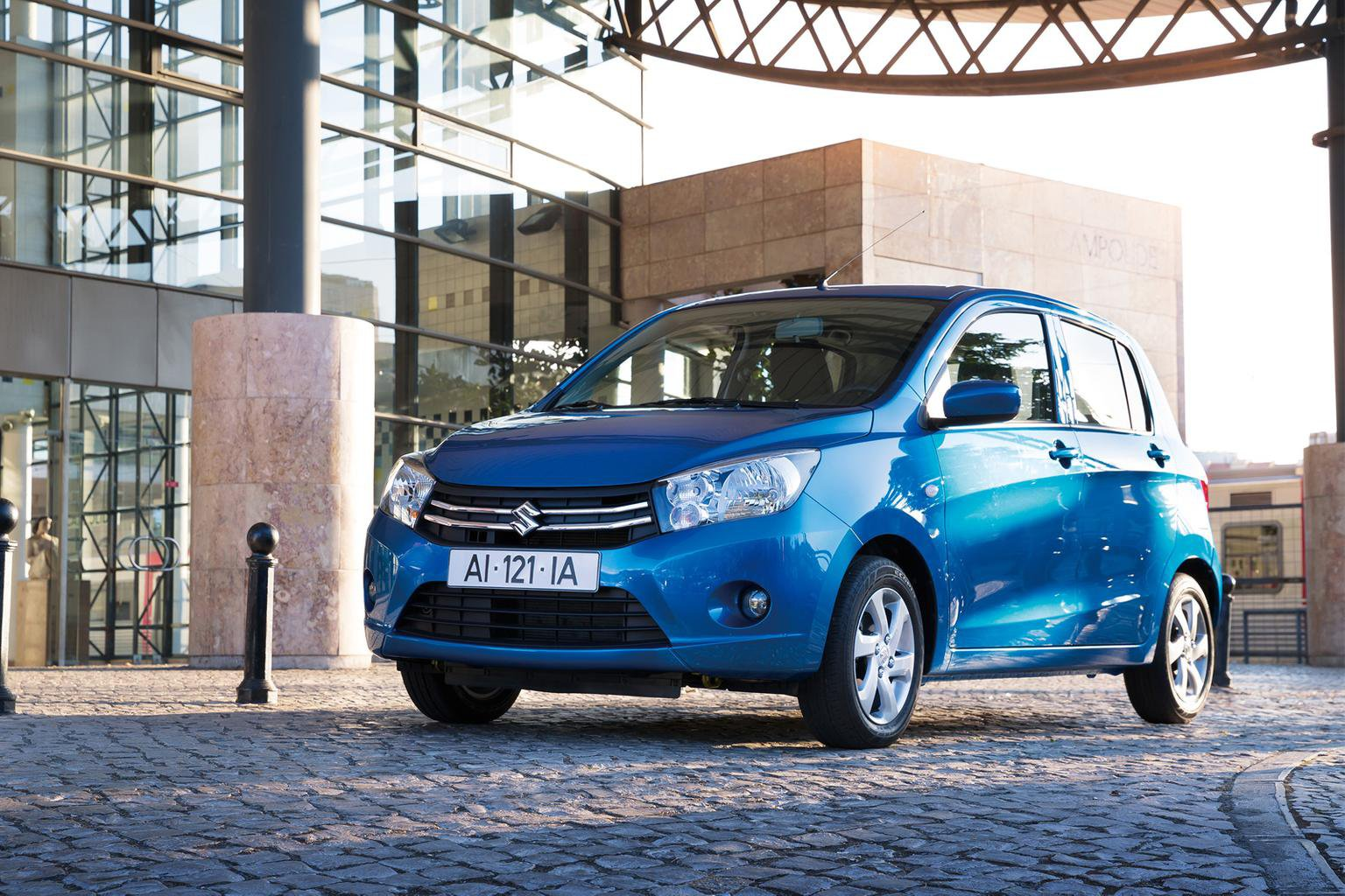 2015 Suzuki Celerio - specs, engines, prices and on-sale