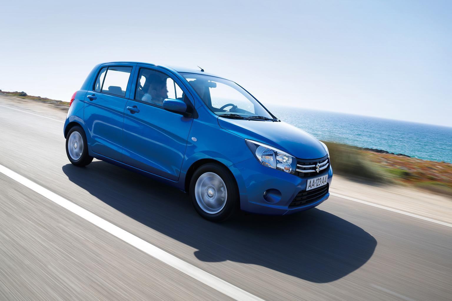 New Suzuki Celerio recall work begins after brake failure during What Car? tests