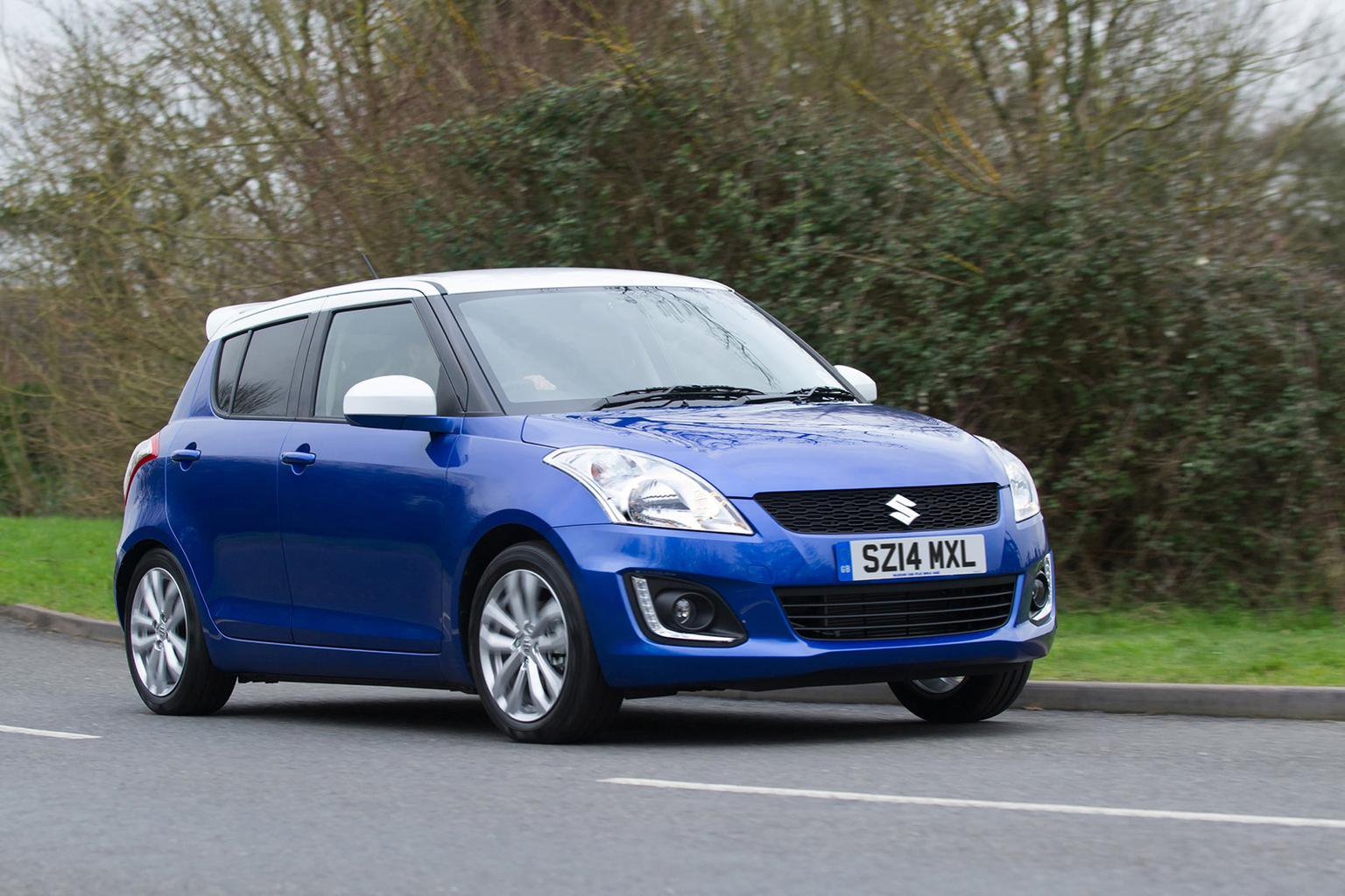 News round-up: Suzuki Swift edition re-released and insurance clarity sought